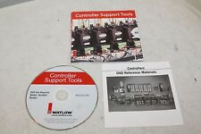 WATLOW CONTROLLER SUPPORT TOOLS CD-ROM