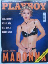 Playboy - D, 10/1994, Madonna, Julia Roberts, Elke Jeinse