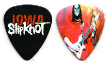 Slipknot Iowa Promotional Guitar Pick #6