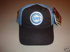 Chicago Cubs Baseball Cap Mr. Clutch Slouch Hat
