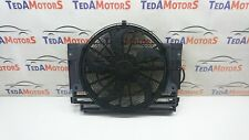 BMW X5 E53 '00-06 ENGINE COOLING FAN 6921323 6906107