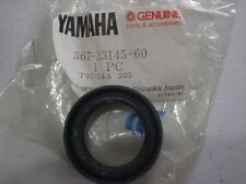 YAMAHA NOS LB50 MX80 1980-1982  OIL SEAL  367-23145-60-00   #34