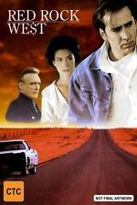 Red Rock West (DVD, 2005)