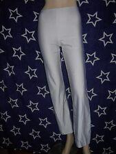 pantalon de JAZZ, pantalon de danse BAÏLAREM Suzanna, BLANC en 14 ans, NEUF