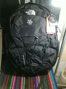 The North Face Generator Backpack TNF Black NFOA3KX5JK3-OS New, free shipping