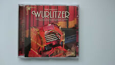 The Mighty Wurlitzer - Gems from the Golden Ages of Cinema,Ballroom,Theatre - cd