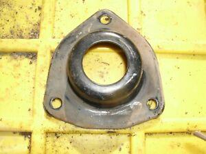 (1) 86-90 Nissan Sentra Rear Strut / Coil Spring Upper Mount Cup - L or R    OEM