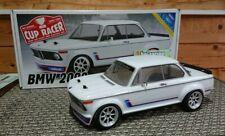 HPI Cup Racer BMW 2002 Turbo 4WD  Vintage 1:10