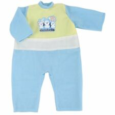 Cicciobello Love n care Doll Outfit - Blue and Green Romper New in box