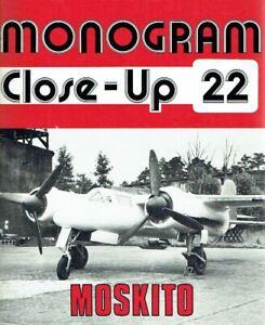 Spenser - Moskito - Monogram close-up 22