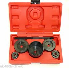 Ford Ka Fiesta IV Bush Removal Extractor Installer Tool Set Kit 96on Use In Situ
