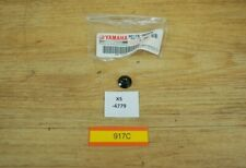 Yamaha YZF,ZUMA,C3 XF5 90176-06008-00 NUT, CROWN Original Genuine NEU NOS xs4779