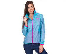 The North Face Women's Flyweight Jacket - Blue M