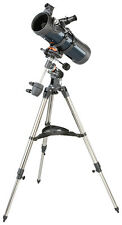 Celestron Astromaster 114EQ Astronomy Stargazing Telescope