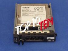 "Dell 0xt764 PowerEdge 1900/2900/1950/2950 HDD 73gb 15k 2,5"" SFF SAS disco rigido"