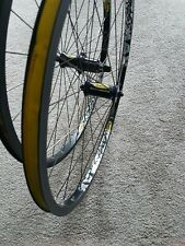 "26"" Mavic Crossmax MK1 sup ceramic 1997 Wheelset"