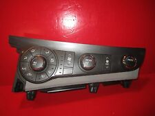Factory OEM 11-13 Toyota Sienna Dual Zone AC Heater Climate Control Module