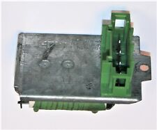 Vw passat 1997 à 2000 MK5 ventilateur moteur ventilateur radiateur résistance non a/c 7M0959263G