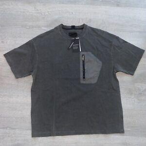 Nike Air Jordan 23 Engineered Top Faded Black CK9186-010 Men's Size XL