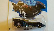 Hot Wheels 2016 Keaton Batmobile Color Shifters Rare Sold Out