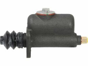 For 1946-1947 Hudson Super Series Brake Master Cylinder Cardone 61612PY