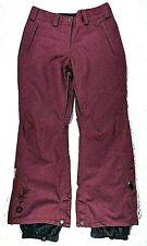 "SESSIONS Women's Size Small ""Ridge Series"" Textured Snow Pants w/ RECCO Aline"