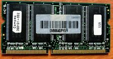 388191-002 - Compaq (Hp) 64Mb Memory Module (Pc100/ 100Mhz/ 144 Pins)