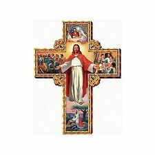 Sunsout I Am With You Cross 1000 Piece Jigsaw Puzzle Free Shipping
