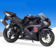 1:18 Maisto YAMAHA YZF R1 Motorcycle Motocross Bike Model Black New in box