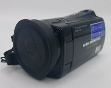 """HP High Definition Digital Camcorder 3"""" Smart Touch Screen V5060h"""