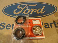 Satz Radlager Ford Fiesta I 05/1976-08/1983 A800X-1K028-AA orig. Ford E.Teil