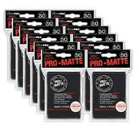 Ultra Pro D/&D Count Strahd von Zarovich Standard Size Card Sleeves 100ct.