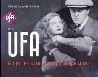 Die Ufa: Ein Film-Universum (Buch) Friedemann Beyer