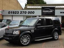 Land Rover Discovery Saloon Cars