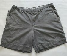 Columbia Mens Cargo Shorts Size 42 Gray Hiking Camping Fishing Outdoor