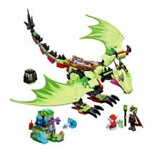 NEW Elves The Goblin King's Evil Dragon LEGO Building Blocks Bricks Toys Model