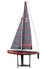 Amewi Focus V2 -100cm vela Racing velero 2 4ghz RTR / 26061