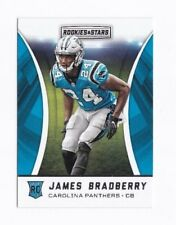 2016 Panini Rookies & Stars, (Rookie), #291, James Bradberry