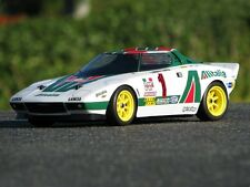 HPI 7214 LANCIA STRATOS HF BODY (WB210mm.F3/R6mm)