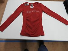 MCHD  H935-HB96-S Harley-Davidson® Womens Rider's Obsession Long Sleeve