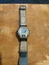 Vintage watch watch uhr casio g-shock resistant 1825 dw-004 made in japan