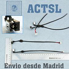 DC Power Jack Socket Lenovo Ideapad G575 (With Cable)