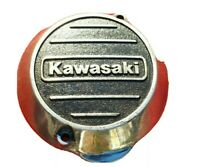 82 Kawasaki KZ 650 H CSR Right Front Engine Motor Ignition Pickup Cover FastShip