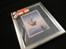 """Small Picture in Frame """"Ship"""" by Robert Vuk"""