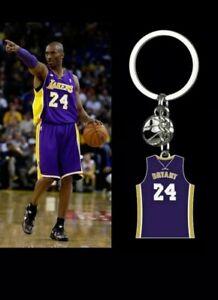 Kobe Bryant THE LEGEND ,   Keychain Dual Side.