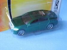 MATCHBOX LEXUS GS430 corpo metallico verde giocattolo MODELLINO AUTO 70 mm in BP 55th LOGO