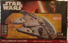 Revell Star Wars 1/72 Millennium Falcon 85-5093