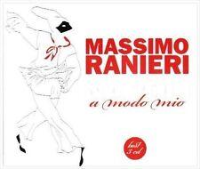 Napoli a Modo Mio by Ranieri, Massimo