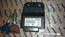2003-2012 VESPA LX LXV ET4 150 CDI AND KEY SET VESPA KEYS + CDI