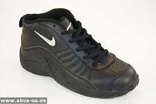 NIKE Chaussures décontractées Flight Bottes 36 américaine 4 KINDER à lacets